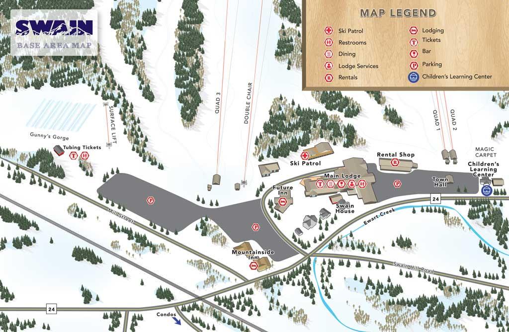 Trail Map - Swain Resort on spring mountain ski resort trail map, old forge ny snowmobile trail map, ny hiking trails map, new york ave dc, beech mountain ski resort map, new york state ski areas, poconos ski resort map, lake placid ski resort map, new england ski areas map, sunrise ski resort map, new england ski resorts map, park city trail map, new york state skiing, bretton woods ski resort map, mammoth ski resort map, new york resorts and lodges, india ski resorts map, lookout ski resort idaho map, blue knob ski resort trail map, new jersey ski resorts map,